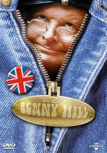 Benny Hill - Best of Benny Hill