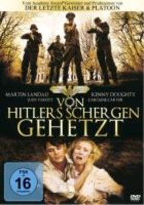 Von Hitlers Schergen gehetzt