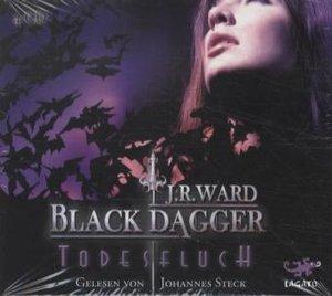 Black Dagger (10)-Todesfluch