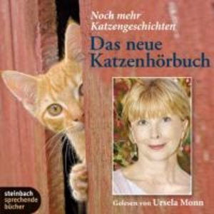 Das neue Katzenhörbuch
