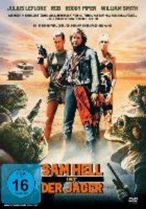 Sam Hell ist-Der Jäger