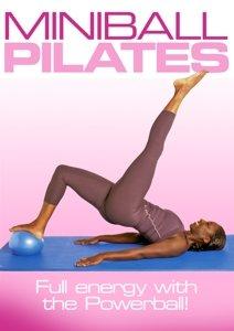Miniball Pilates