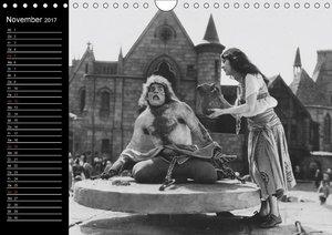 Kultfilme - schwarz-weiße Klassiker