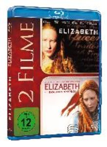 Doppelpack: Elizabeth/Elizabeth-das