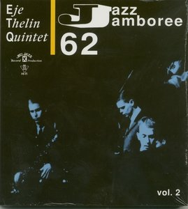 Jazz Jamboree 1962 Vol.2