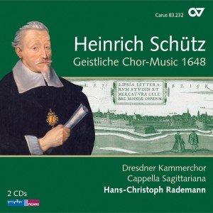 Geistliche Chormusik 1648
