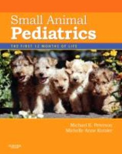 Small Animal Pediatrics