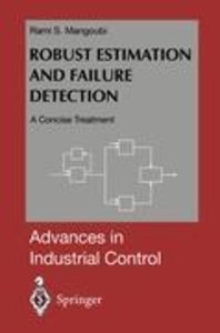 Robust Estimation and Failure Detection
