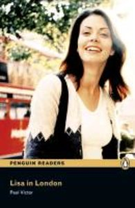 Penguin Readers Level 1 Lisa in London