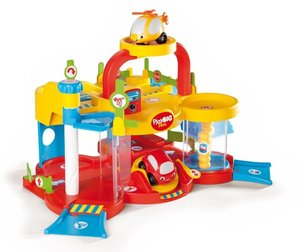 BIG 800055878 - PlayBIG FLIZZIES MULTI-GARAGE