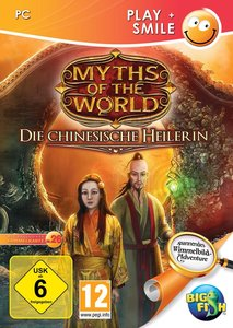 Play+Smile: Myths of the World: Die chinesische Heilerin
