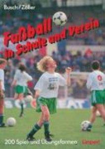 Fußball in Schule und Verein