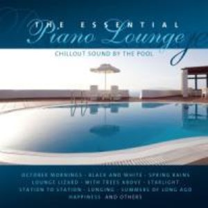 Piano Lounge-The Essential