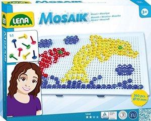 Simm35606 - Mosaik Steck Spiel, Delfine