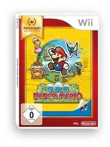 Super Paper Mario (Nintendo Selects)
