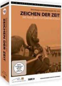 Zeichen der Zeit - Die Stuttgarter Schule 1956-1973