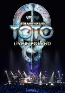 35th Anniversary Tour-Live In Poland