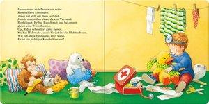 Cuno, S: Erste Geschichten für Klitzekleine