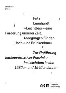 Fritz Leonhardt -