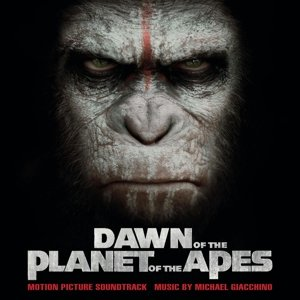 Planet der Affen: Revolution/OST