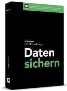 O&O DiskImage 8: Daten sichern - Professional Edition