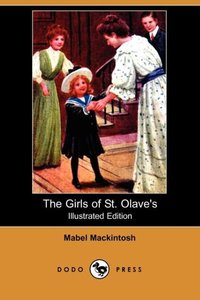GIRLS OF ST OLAVES (ILLUSTRATE