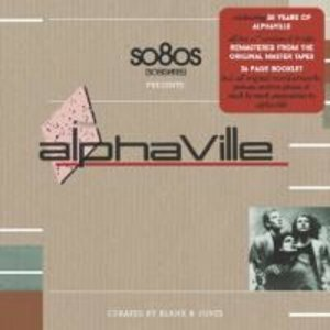 So8os Presents Alphaville-Curated By Blank & Jon