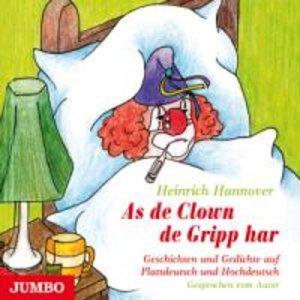 As De Clown De Gripp Har