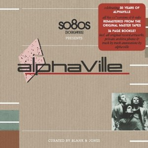 So8os Presents Alphaville-Curated By Blank & Jon