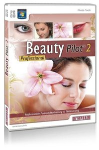 Beauty Pilot 2 Professional. Für Windows ® 7, Vista, XP (32+64bi