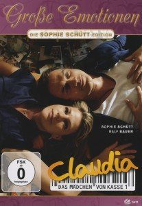 Sophie Schütt Ed.-Claudia,Das Mädchen Von Kasse 1