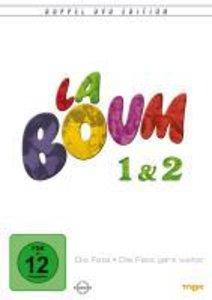 La Boum 1 & 2