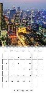 Thailand Impressions (Wall Calendar 2015 300 &times 300 mm Squar