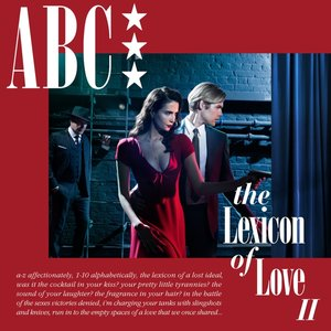 The Lexicon Of Love II (Vinyl)