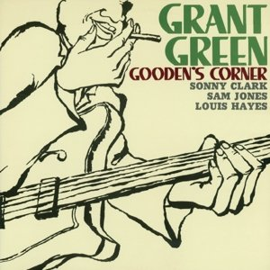 Gooden's Corner+3 Bonus Tracks