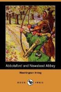 ABBOTSFORD & NEWSTEAD ABBEY
