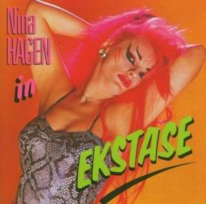 Nina Hagen In Ekstase
