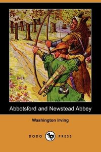 ABBOTSFORD & NEWSTEAD ABBEY