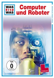 Was ist Was TV. Computer und Roboter / Computers and Robots. DVD