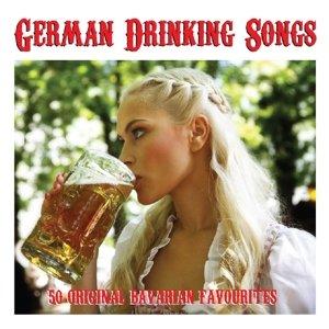 German Beerdrinking Songs