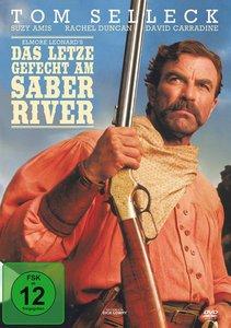 Die letzte Schlacht am Saber River