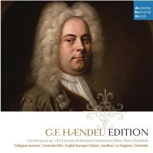 G.F. Händel Edition