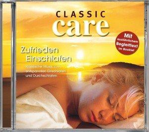 Classic Care-Zufrieden Einschlafen