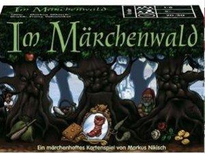 Adlung Spiele 76010 - Im Märchenwald