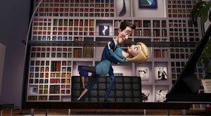 Die Abenteuer von Mr. Peabody & Sherman 3D