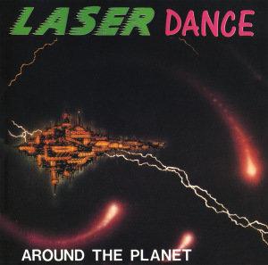 Around The Planet