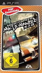 Need for Speed: Most Wanted 5-1-0 [Essentials]