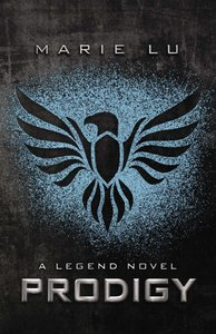 Legend 02. Prodigy