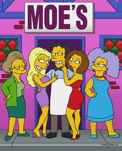 Die Simpsons - Die komplette Season Eight