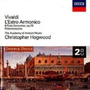 Violinkonzerte op.3,1-12